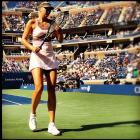 Instagrams from the U.S. Open